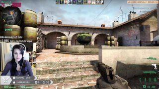 AWP Collate and TKing Lanm