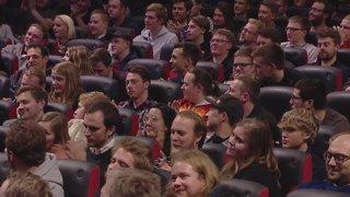 [EN] True Sight Premiere - Copenhagen, DK