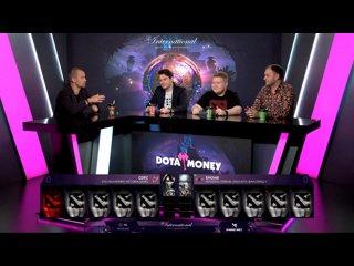 видео: EHOME vs CDEC Gaming game 1