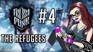 Frostpunk #4 - The Refugees