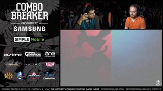 CB 2019 SSBU - Brown Bear (Duck Hunt) Vs. Mr Corey (Ridley) Smash Ultimate Tournament Pools