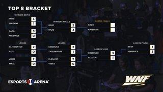 WNF 1.2 Razo (Daisy) vs K9sBruce (Wolf) Grand Finals