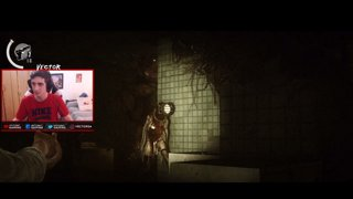 THE CONSEQUENCE - The Evil Within (Capitulo 9) | DLC