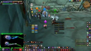 Highlight: premade and stuff horde lock pov FT. drusalka the microwave rogue