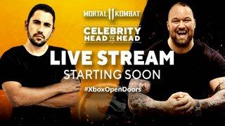 Xbox Open Doors: Mortal Kombat 11 | Gamescom 2019 Livestream