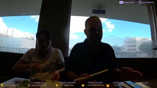 Highlight: turtleTV - Special Event Home Welcoming with Celine -- Honolulu, HI - $1 TTS - !gunrun