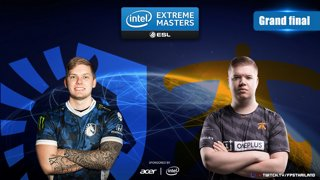 IEM Sydney 2019 [TH] Grand final Fnatic vs. Liquid