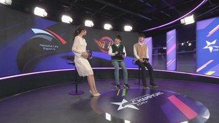 [2019 스무살우리 LCK Spring Split]  HLE vs. SKT - GEN vs. KZ