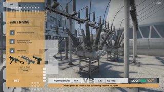 (EN) Youngsters vs Ad hoc | map 3 | Loot.bet/CS Season 3 | by @skrivcasts & @VortexKieran