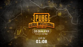 RERUN: [EN] PGI CIS Qualifiers Finals - English Stream - Day 3