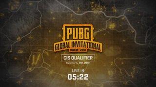 [EN] PGI CIS Qualifiers Finals - English Stream - Day 3