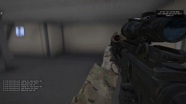 Arma 3 - DUWS RHS: Escalation Mod Singleplayer Fun! - Part 1