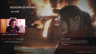 EMPEZAMOS LA CAMPAÑA B DE CLAIRE!! - Resident Evil 2: Remake (Capitulo 5)