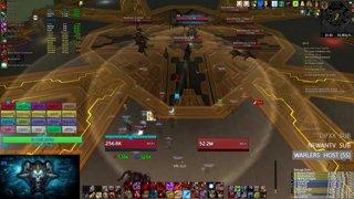 Mythic Zul Kill - Blood DK PoV