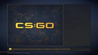 Highlight: CSGO Casting GenesisUnited vs Woolshed Warriors