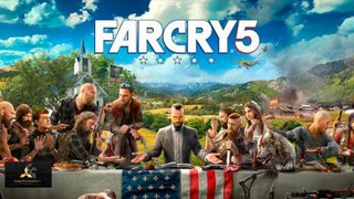 Far Cry 5 Hardest Difficulty Playthrough Part 1