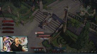 Diablo 4 (KR edition) Exploring Endgame!