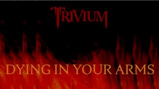 Matt Heafy (Trivium) - Dying In Your Arms I Acoustic Version