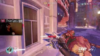 Rest in piece Hanzo