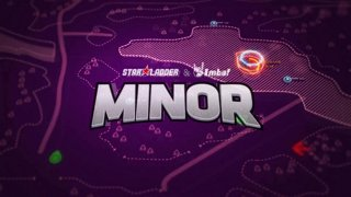 [RU] Thunder Predator vs Team Odd, Game 2, SA Qualifiers, StarLadder ImbaTV Dota 2 Minor