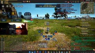 Black Desert , 1 v 1 PvP Mystic 171ap 341dp vs Witch 274ap 300?-303dp