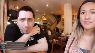 Highlight: [Bangkok, Thailand] HUSKY CAFE!!