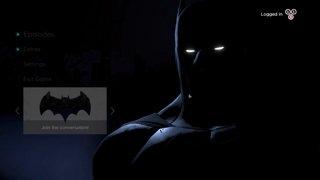Bubu plays Telltale - Batman ep 5