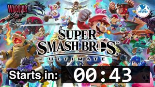 Highlight: Super Smash Bros. Ultimate Tournament   Joint Base Lewis-McChord, WA   Warrior Zone   #ArmyEsports