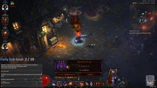 Leviathan111 - SOON Pushing GRs HC DH Impale | !S15
