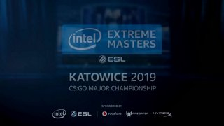 CS:GO - Isurus vs. W7M Gaming  [Inferno] Map 1 - SA Minor Closed Qualifier - IEM Katowice 2019