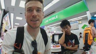 Tokyo, JPN - Hanging w/ Joey - Phone Stream (Backpack Busted) - jnbM - !Discord for Updates - NEW !Youtube - @JakenbakeLIVE on !Socials