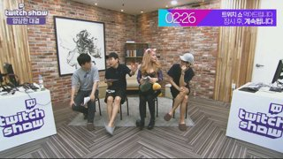 [Twitch Show] 먹어드립니다 9화 #Social Eating