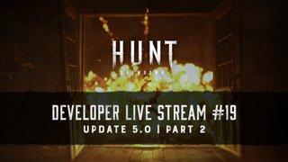 live update 5