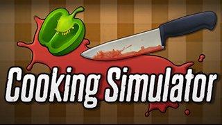 Cooking Simulator w/ dasMEHDI