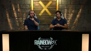 [R6 PRO LEAGUE] Season 7 Latam - Black Dragon vs BootKamp