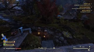 Highlight: PCG1 Plays Fallout 76 | Nuclear Winter Part 1_ End of Bucket List Quest
