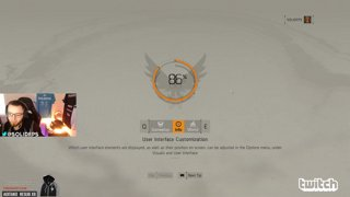 WORLD'S FIRST COMPLETION OF DIVISION 2'S DARK HOURS RAID