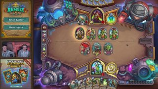 Rastakhan's Rumble | Final Card Reveal Livestream