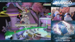 Shroomed vs Wizzy Friendlies