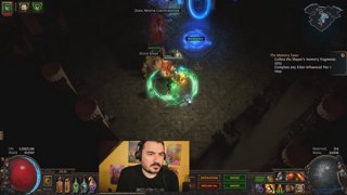 TSM Kripp ARENA | Honorable Priests https://youtu.be/AOlMtWVt49g | PoE Later