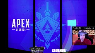 How To Win Apex Legends - Bangalore Viss Play By Play
