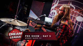 Pre show - Day 5 - CORSAIR DreamLeague S11 - The Stockholm Major
