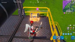 Highlight: catching up on challenges / Support A Creator: ITalkFortnite