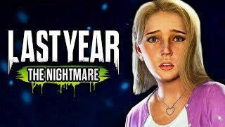Last Year: The Nightmare - Launch Day w/ dasMEHDI