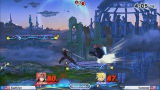 SDCC 12 & Under Super Smash Bros. for Wii U Tournament