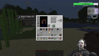 Fresh New MineCraft - Vanilla 1.13.2 - Casual Gaming and Movie Chit Chat! -  #BSo7