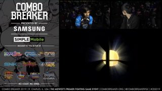 CB 2019 SSBU - SINAI | Pelca (Snake, Mario) Vs. XLB | Crocs N' Socks (King Dedede) Smash Ultimate Tournament Pools