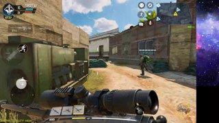 MOBILE BETA! Best Sniper :)