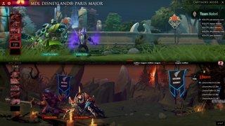 2 J.Storm - Team Xolotl | MDL Disneyland® Paris Major NA Quals | by Даша
