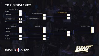 Highlight: WNF Summer Season 3.2 feat Nitro, MrConCon, T3Dome, YMCA, and Many More!